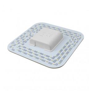 LED 9W 2 Pin GR8 Cool White
