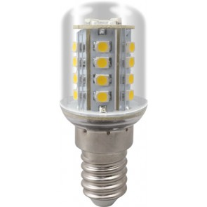 LED 1.5W Fridge Bulb - Warm White
