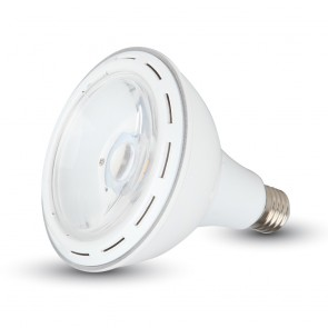 LED 15w Cool White PAR38 Reflector - Screw