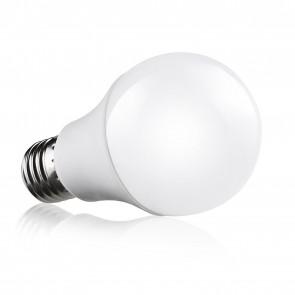 LED 7W Pearl GLS Bulb - Screw - Warm White