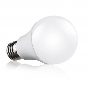 LED 7W Pearl GLS Bulb - Screw - Warm White Dimmable
