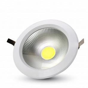 2610-1101 10W LED COB DOWNLIGHT 4500K